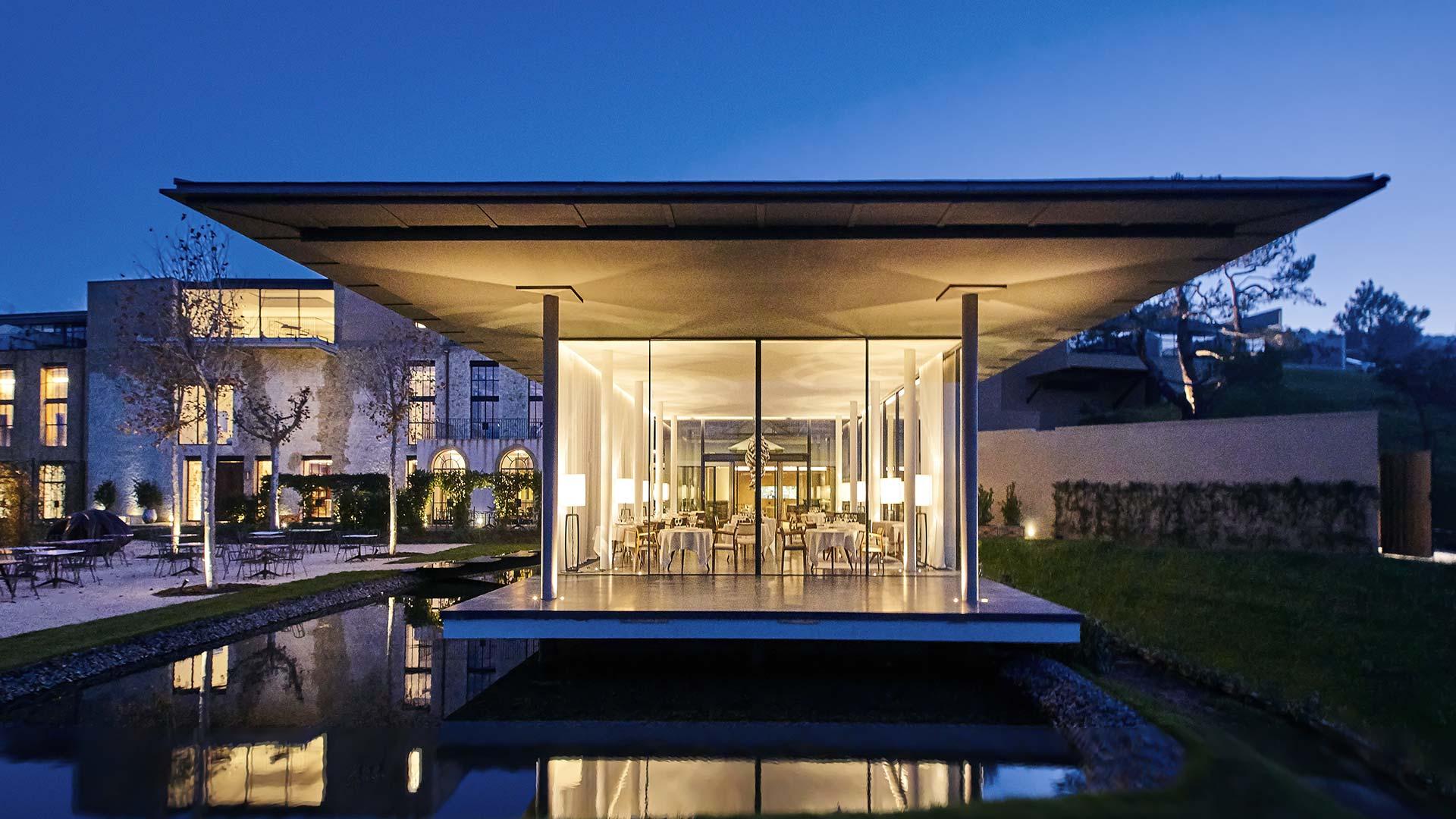 Hotel de luxe Porvence